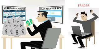 Kiếm tiền đơn giản khi tham gia đầu tư ngoại hối