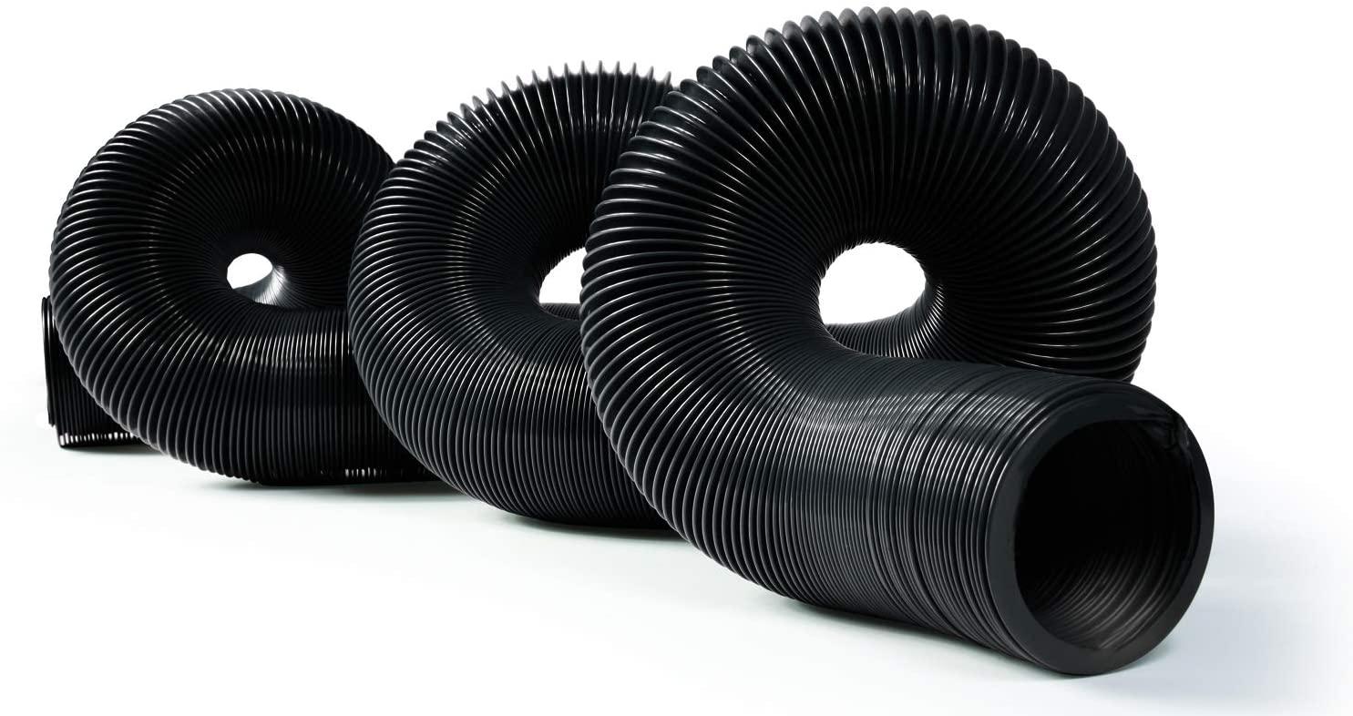 basic black water hose