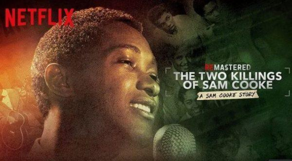 Image result for ReMastered: The Two Killings of Sam Cooke