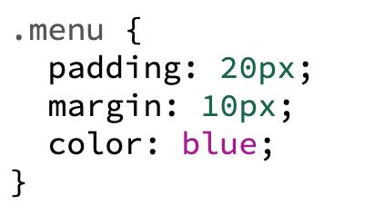 Кодстайл CSS – правила хорошего тона при вёрстке12