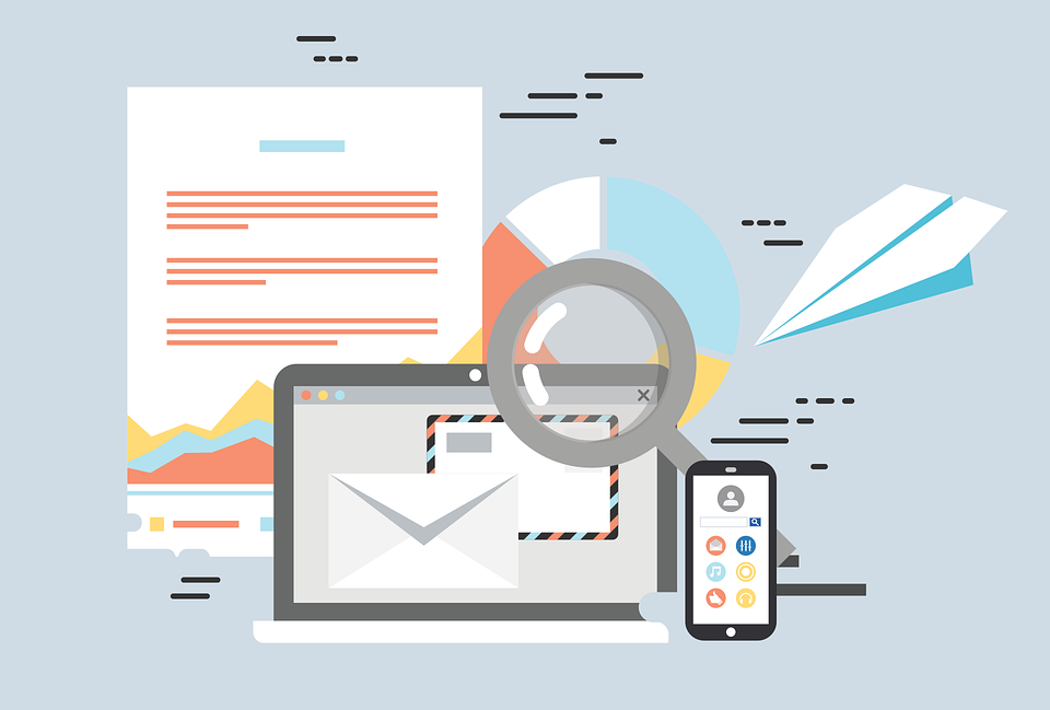 Collecting customer data for a marketing campaign