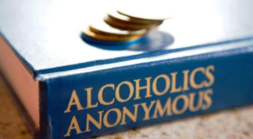 Alcoholics Anonymous -Al-Anon Bali - expat community bali