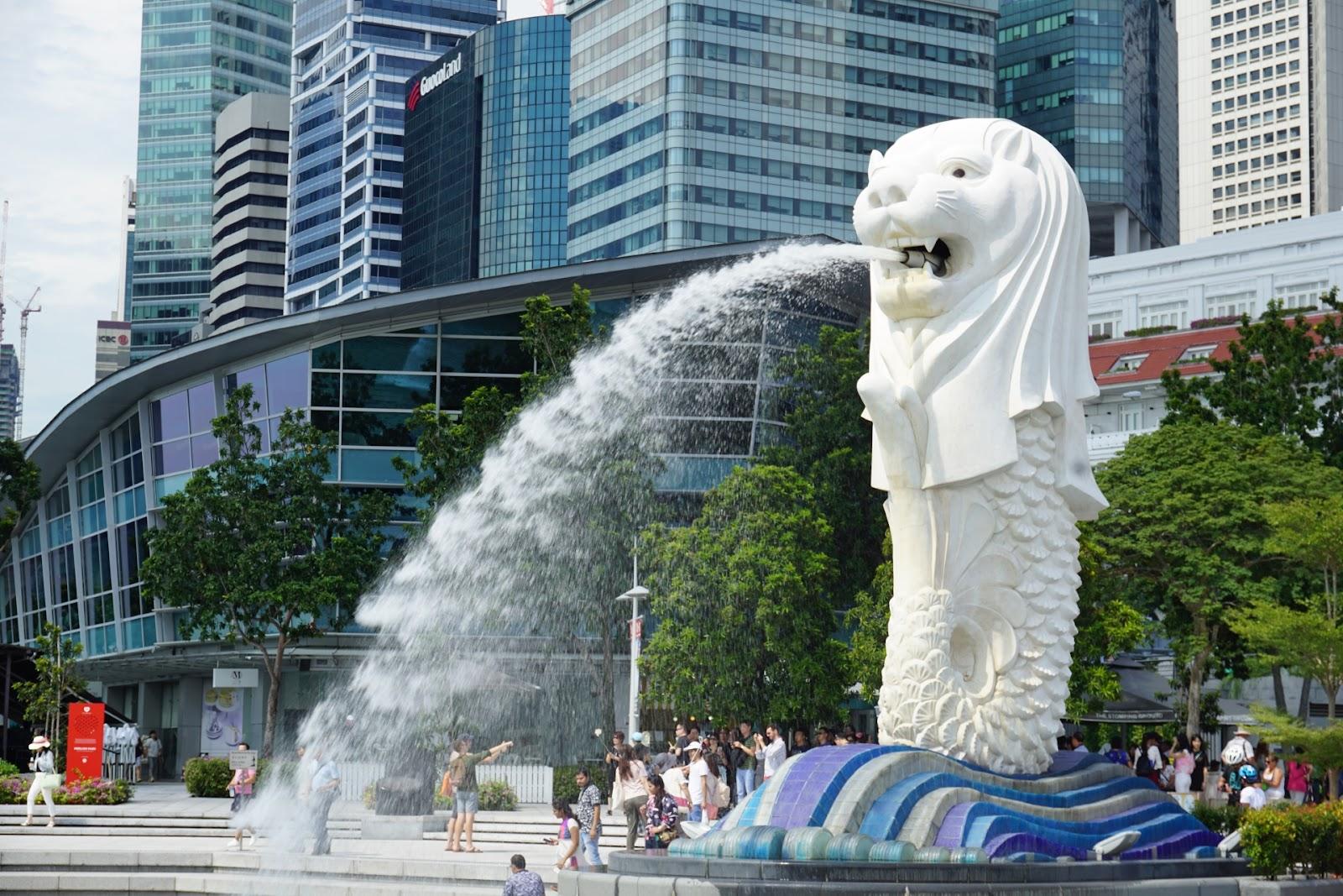 シンガポール × 英語 =「シングリッシュ」