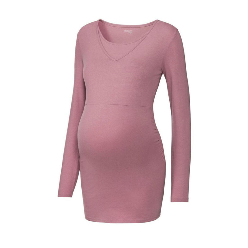 ست تی شرت و شلوار بارداری اسمارا مدل Re-Pi125
