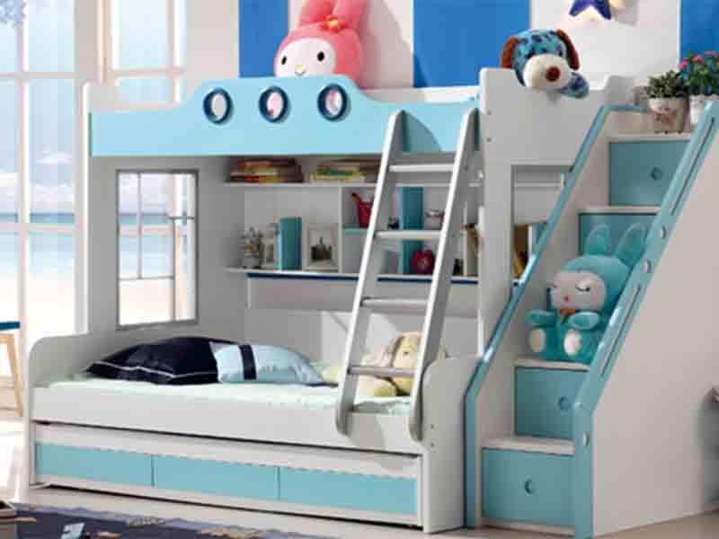 Chọn giường có sự chắc chắn đảm bảo an toàn