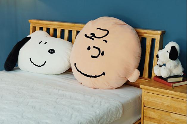 韓國, GMARKET, 巨型抱枕, 史路比