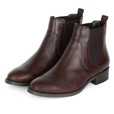 Mode By Red Tape Mrl2222 Best Chelsea Boots For Women