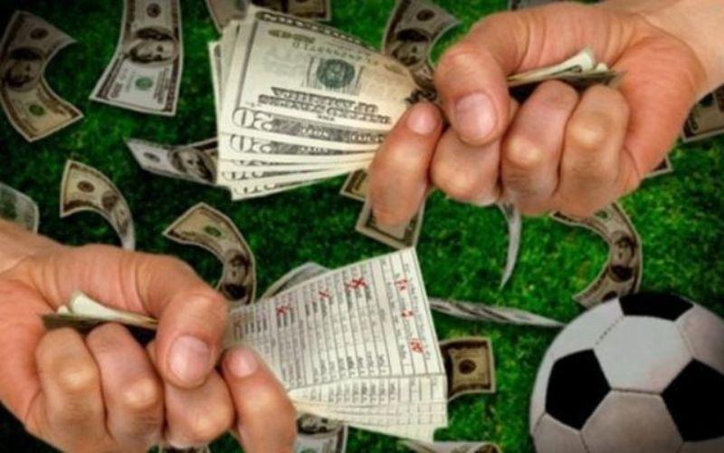 Hướng dẫn kiếm tiền từ làm cò cá độ bóng đá