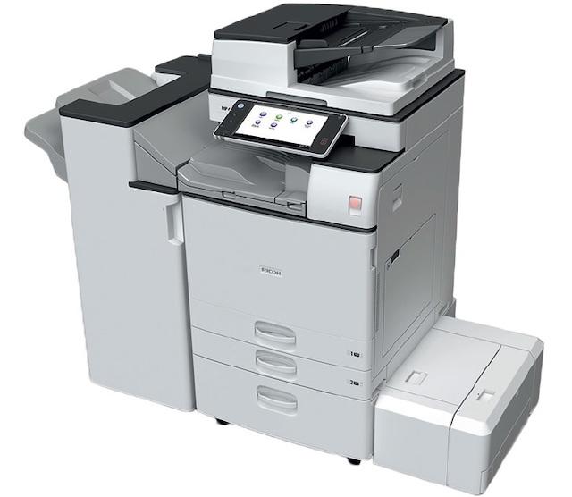 Chọn mực in cho máy photocopy dựa vào dòng máy