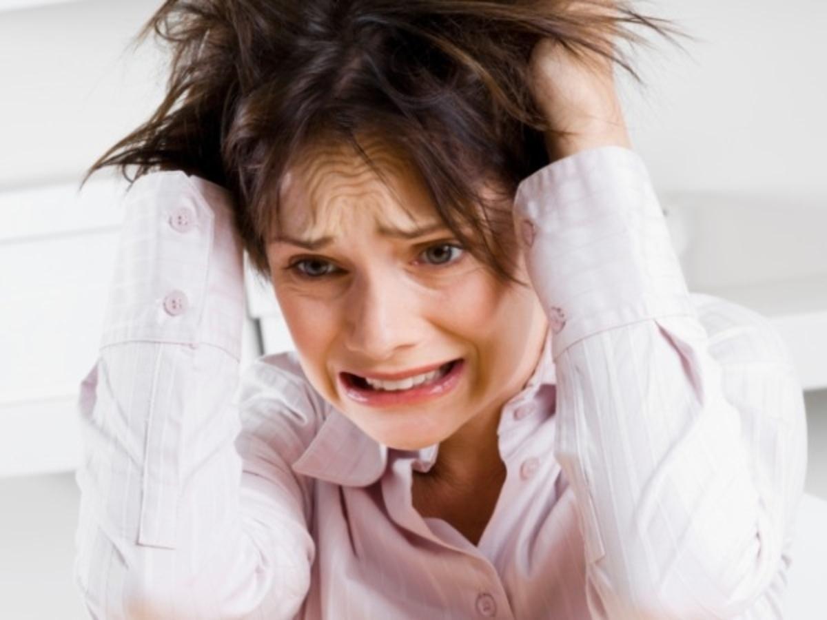 Mental Health: 16 Signs of Nervous Breakdown ichhori.com