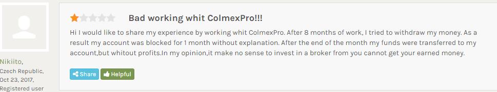 CompassFX reviews