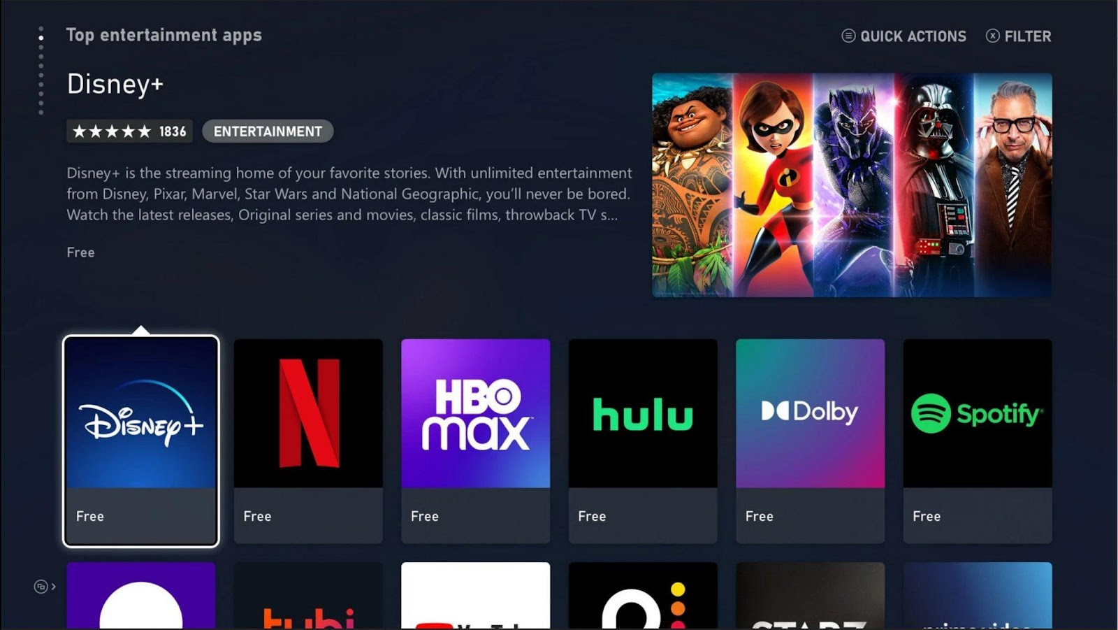 HBO Max, Apple TV, Netflix and other streaming apps confirmed for Xbox  Series launch – Digital TV Europe