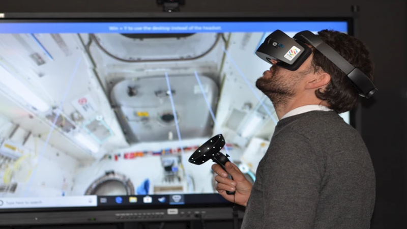 VR動画 360度映像 集客 会社