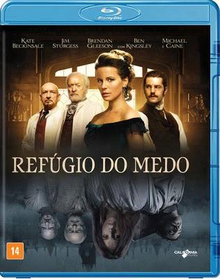 Filme Poster Refúgio do Medo BDRip XviD Dual Audio & RMVB Dublado