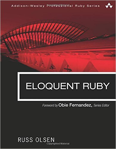 Best Ruby Books