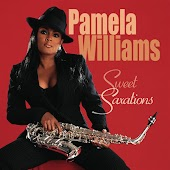 Sweet Saxations