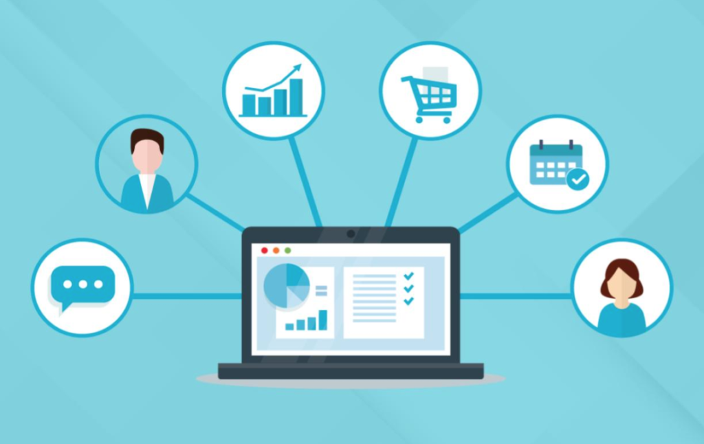 integrate ecommerce tools into salesforce