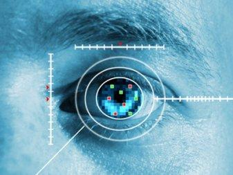 two factor biometrics
