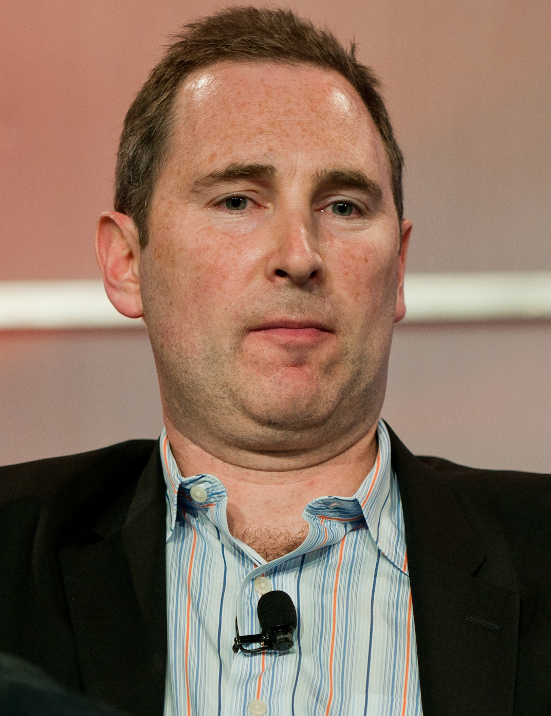 Andy Jassy - Amazon CEO