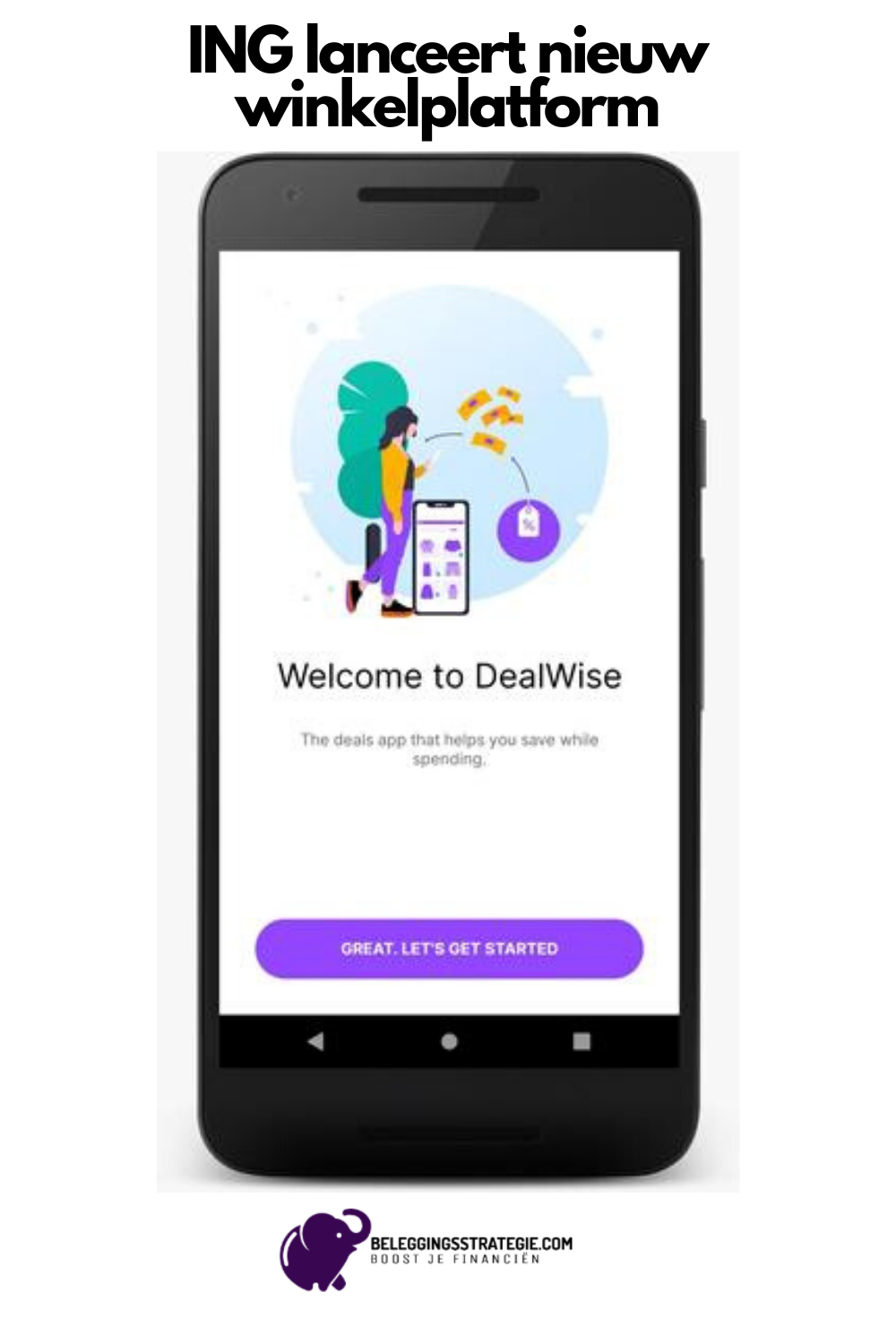 Dealwise