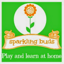 Sparkling Buds