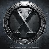 X-Men: First Class [Original Motion Picture Soundtrack]