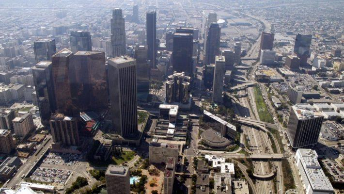 FEMA Says Los Angeles County Is Most Dangerous Area in ...