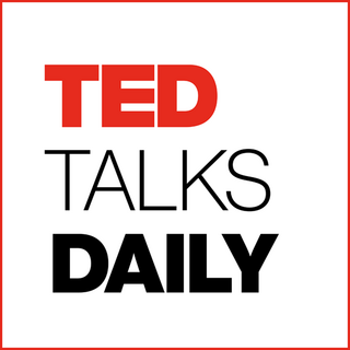 TED Talks Daily | TED Talks | Programs & Initiatives | About | TED