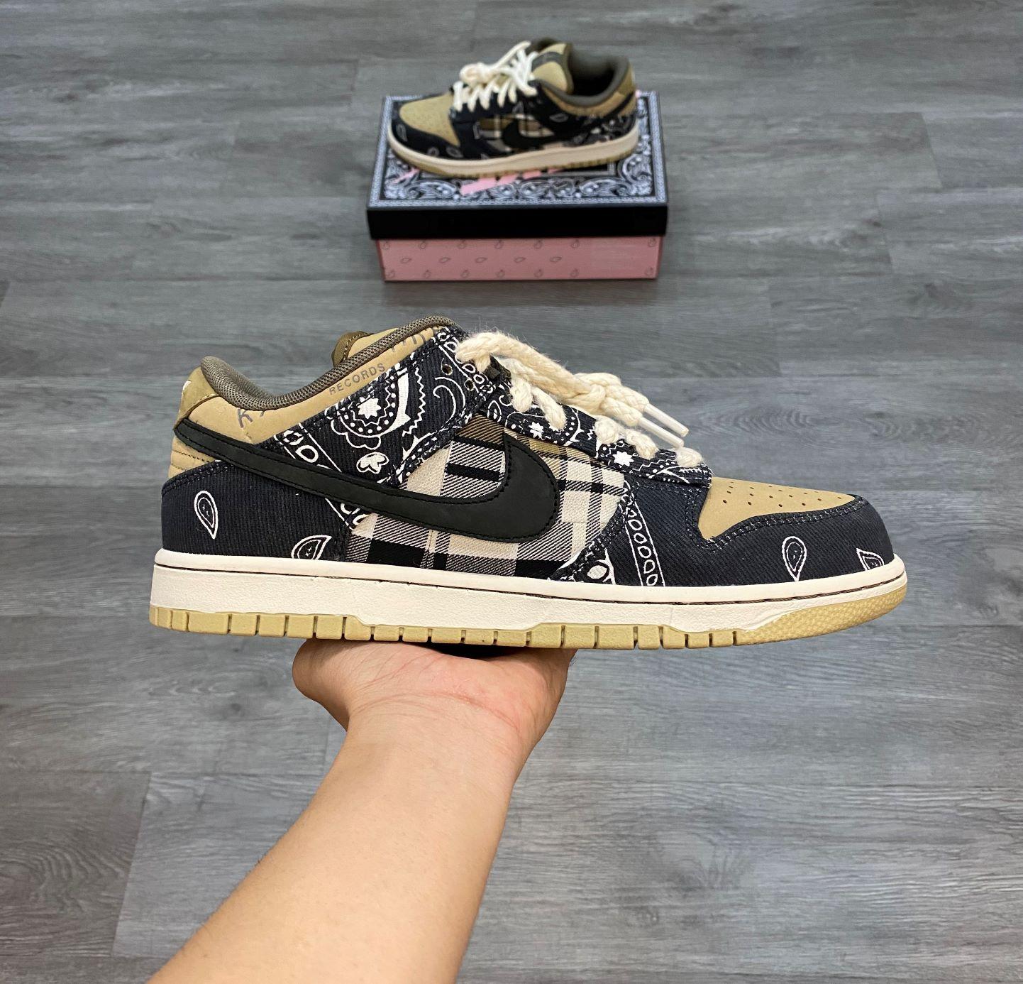 Lựa chọn size giày chính xác mang đến sự thoải mái khi sử dụng