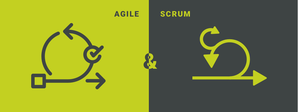 Perbandingan Metode Agile Vs Scrum