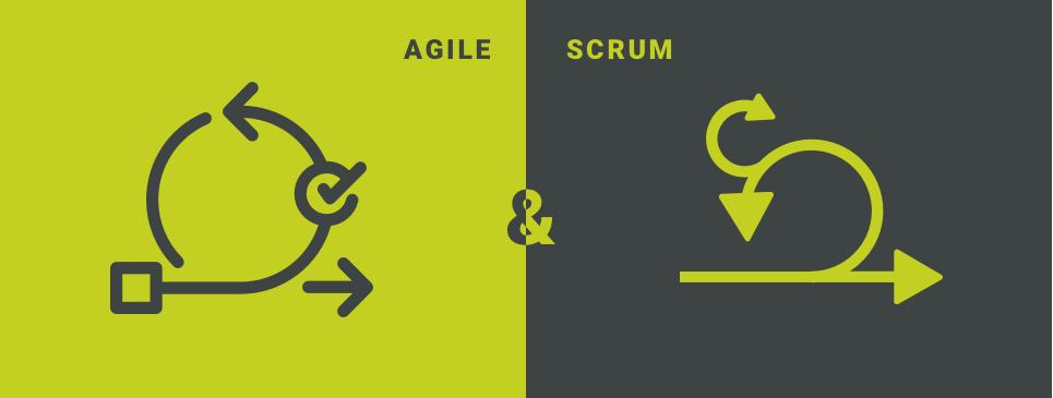 Perbandingan Metode Agile Vs Scrum