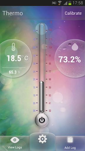 Free Samsung Galaxy S4 Thermometer apk Free Download | Zez Apk