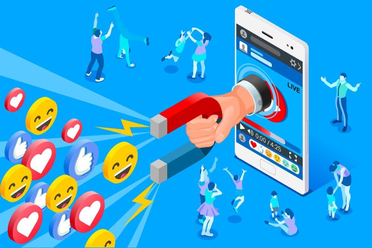 Magiclamp.vn - Số 1 marketing bán hàng bao vây, marketing bao vây