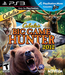 Cabela's® Big Game Hunter 2012.jpeg