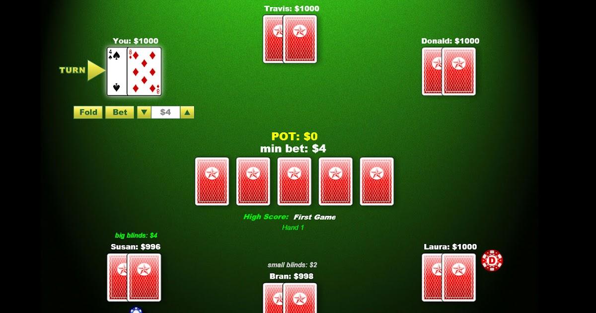 Msn Poker Online