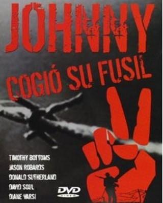 Johnny cogío su fusil (1971, Dalton Trumbo)