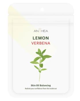 安瑟雅 Anthea Garden 檸檬馬鞭草 Lemon Verbena