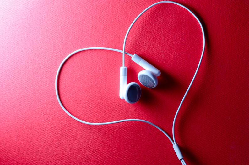 amor auriculares 11