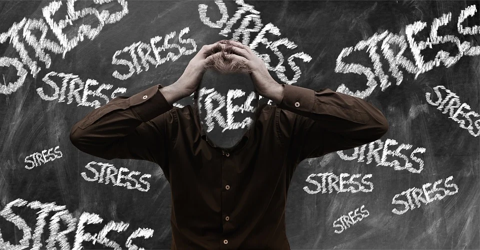 Use this simple tip when you feel overwhelmed