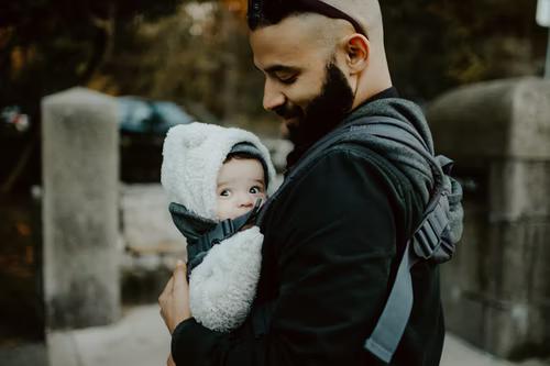 Advice For Future Fathers