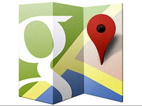 [ARChon] [Release] Google Maps