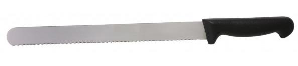 Couteau à entremet ou à génoise