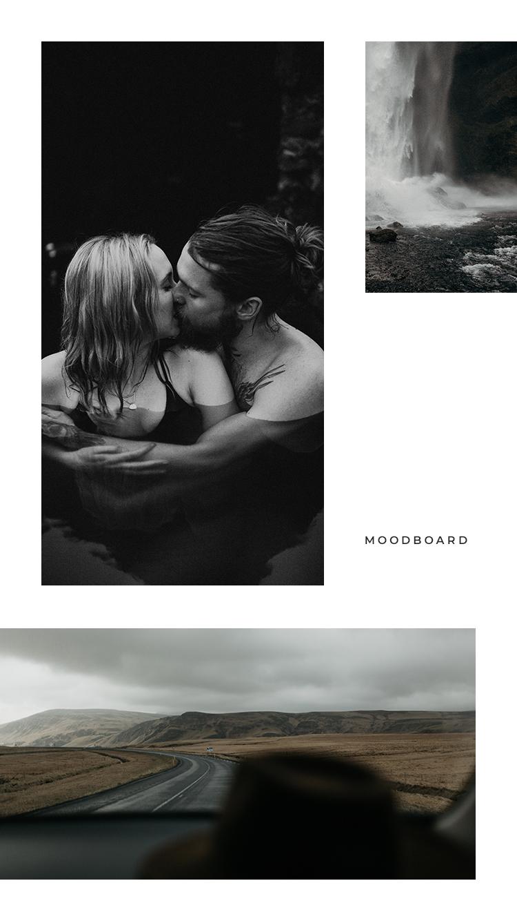 Flothemes Moodboard 2 Instagram Stories Templates
