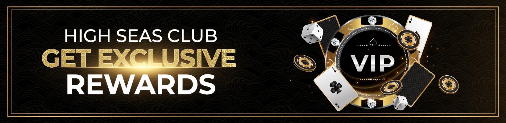 Ocean Casino Rewards