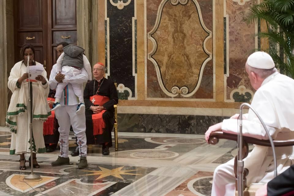 Diễn từ của Đức Thánh Cha tại Diễn đàn Di cư và Hòa bình Quốc tế