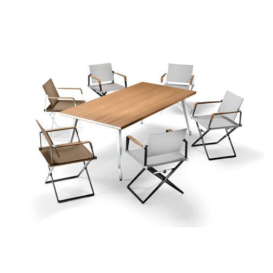 SeaX table