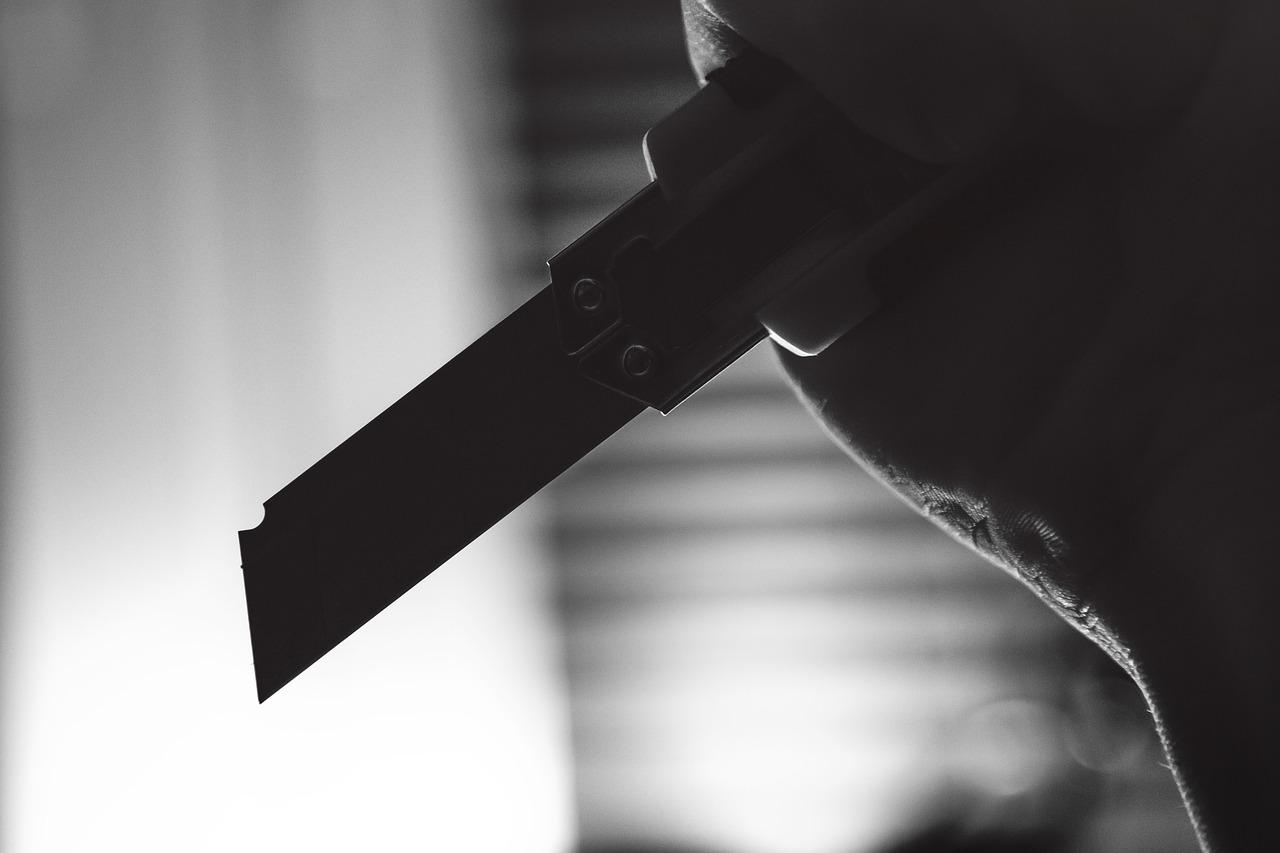 Cuttermesser-7 wichtige Fakten!