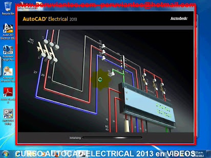 Autocad electrical manual pdf español