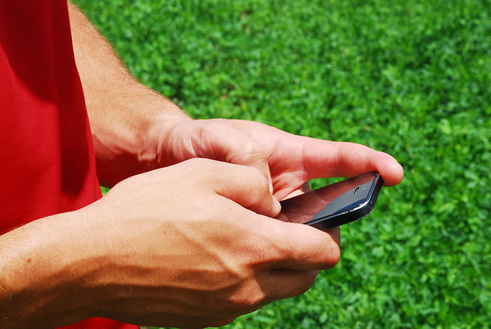 Farmers Reveal Their 10 Favorite Apps