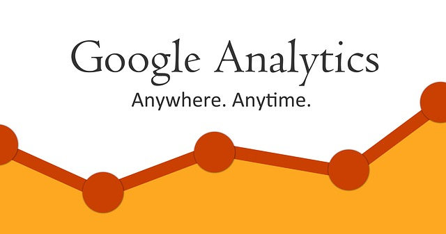 Googleアナリティクス初期設定